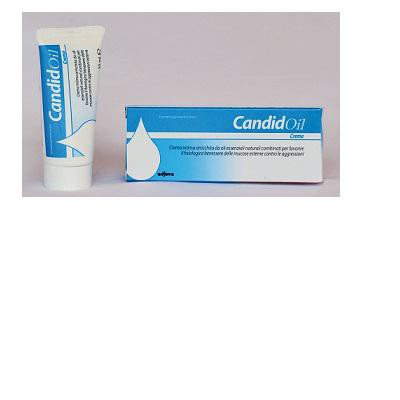 candid oil