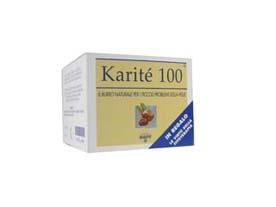 karité 100 crema grande e piccola