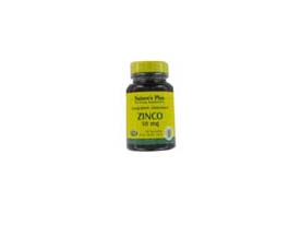 natures plus zinc