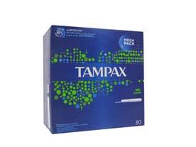 tampax regular assorbente interno