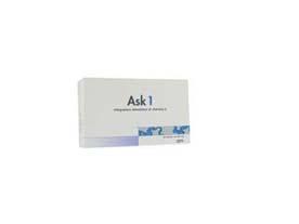 ask 1 integratore alimentare di vitamina c, utile nei casi di aumentato fabbisogno o di scarso