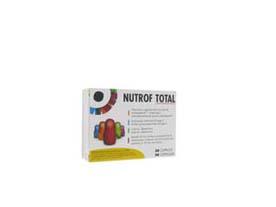 nutrof total integratore alimentare che contiene vitamine e oligoelementi con attivit{