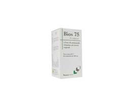 bios 75 complemento alimentare a base di arginina, citrullina, taurina, vitamine c ed e, acido